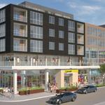 View on Fifth developer hires Casto affiliate to market retail space