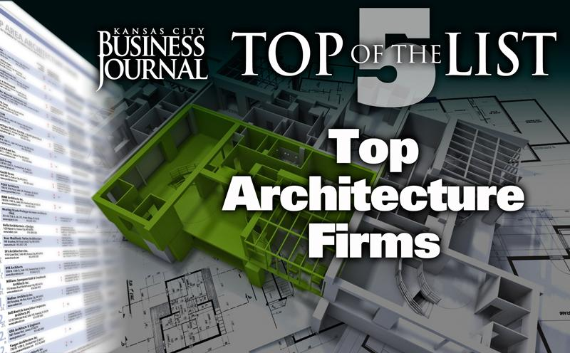 Top Area Architecture Firms