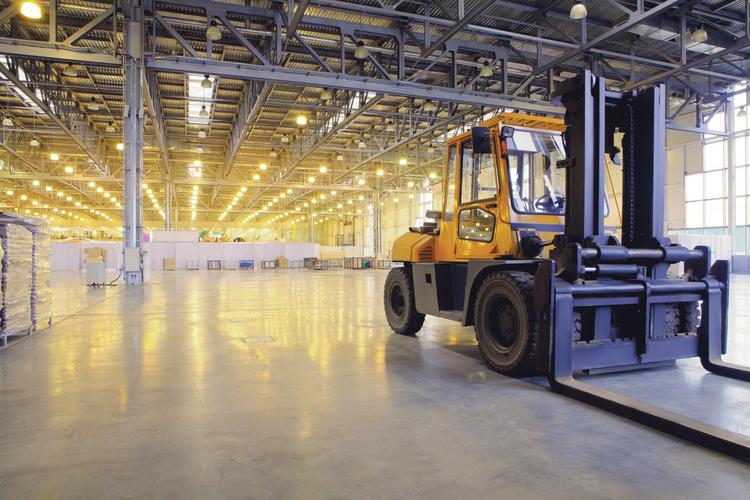 Rising demand and more favorable economic conditions are driving industrial space in Kansas City.