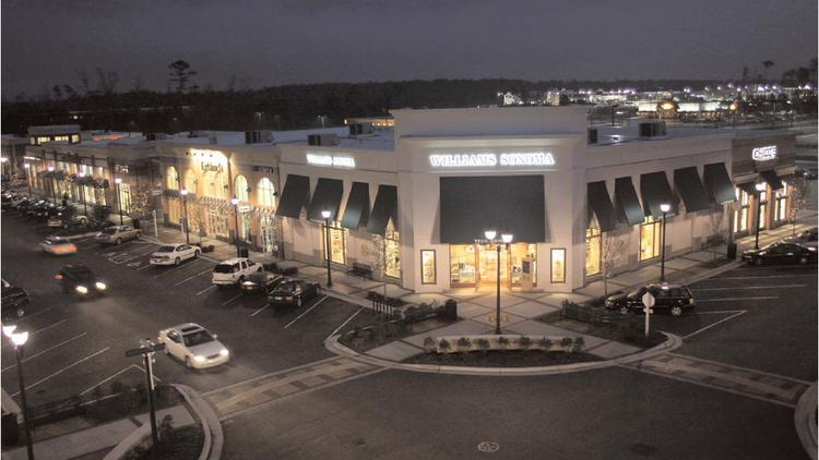 Brodyco And Zimmer Development Have Sold The Mayfaire Town Center Community Retail Developments
