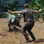 Comcast gets Jurassic 2Q boost from film revenue
