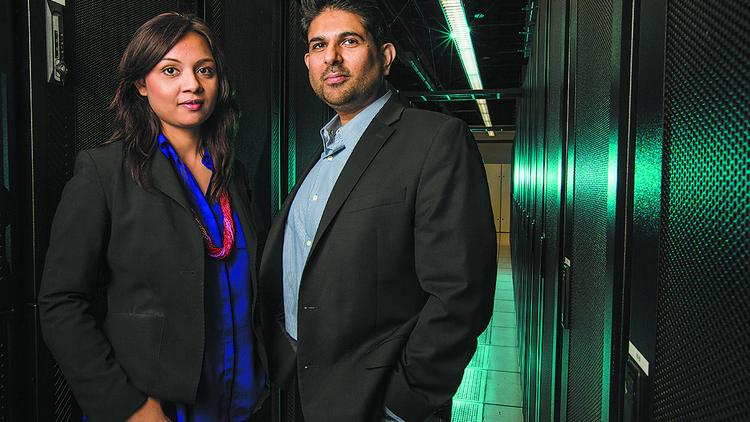 Wisran Corp. Headquarters: Milpitas CEO: Arsalan Lodhi Founded: October 2014 Employees: 5 employees Web: www.wisran.com Phone: 845.401.8027