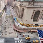 How Grand Central's landlord says his air rights became 'worthless' and why the city owes him $1.1B