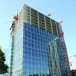 Salesforce.com leases space in new Bellevue high-rise with room for 500 employees