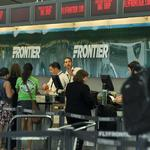 Frontier Airlines: How to destroy a brand