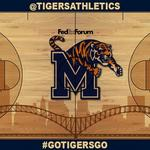 Best Memphis Tigers games in FedExForum
