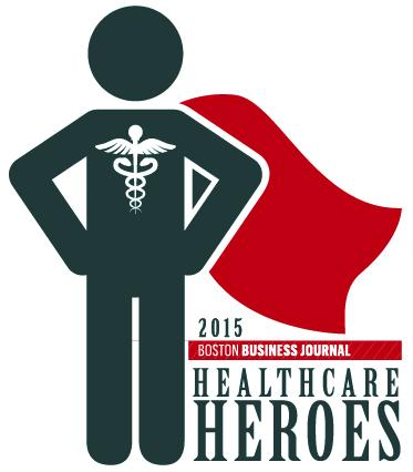 2015 Healthcare Heroes Nominations Boston Business Journal