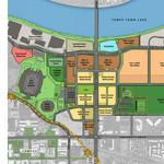 ASU to break ground on facilities district next year