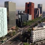 San Antonio's energy industry VIPs will be in the spotlight in Mexico City