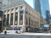 Brookfield Properties and the city of Minneapolis have reached a tentative deal to sell Gaviidae Common I retail center in downtown Minneapolis.