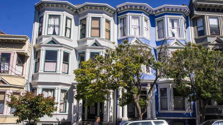 Hot San Francisco Housing Startup Campus Folds San Francisco
