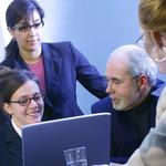 Why relationships in the workplace matter