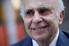 Carl Icahn, activist investor in Apple, Inc., will have an uphill battle to get the company to buy back $50 billion in stocks.