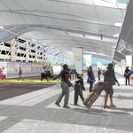 Hartsfield-<strong>Jackson</strong>'s domestic terminal to get 'new, fresh, modern' look (SLIDESHOW)