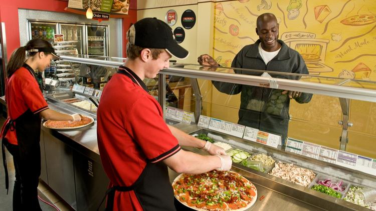 Papa Murphy's is looking to rapidly expand in the Memphis area.