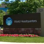 IHS in massive deal with British financial data provider (Video)