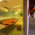 These nap rooms at Boston-area tech firms will make you jealous (BBJ photo gallery)