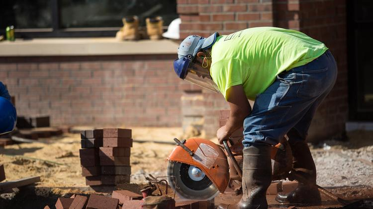 Colorado's construction industry continues to grow. In 2015, nominal GDP totaled $14.5 billion, or 4.6 percent of total GDP in Colorado making construction the sixth fastest-growing industry in the state.