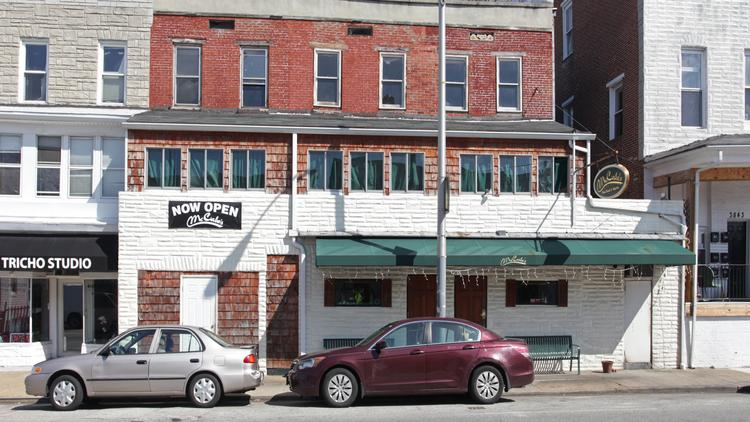 Wicked Sisters In Hampden Becomes Larger Than Expected