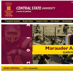 Central State University cuts staff