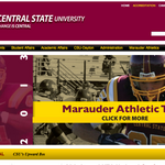Central State University placed on fiscal watch