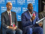 Charlotte committee takes shape for NBA All-Star weekend