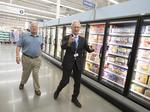 Big-box retailer Meijer scouts Twin Cities for new stores