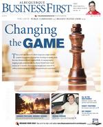 In this week's issue: Changing the game