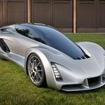 Dream-car creator uses 3-D printing to overturn how vehicles are made