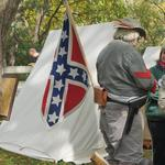 Eder Flag not alone in dropping Confederate flag production, sales (Video)
