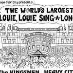 5 things to know today, and let's all sing 'Louie, Louie, oh yeah (unintelligible)'