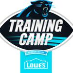 Carolina Panthers sign training camp sponsor