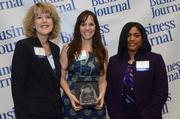 No. 5 Jennifer Smith, benefit and compensation manager, Brooks RehabilitationCategory: Large