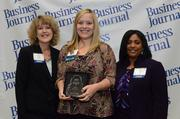 No. 2 Karen Coleman, director of employee health and wellness, Baptist HealthCategory: Large