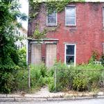 Communities fighting the battle of the blight