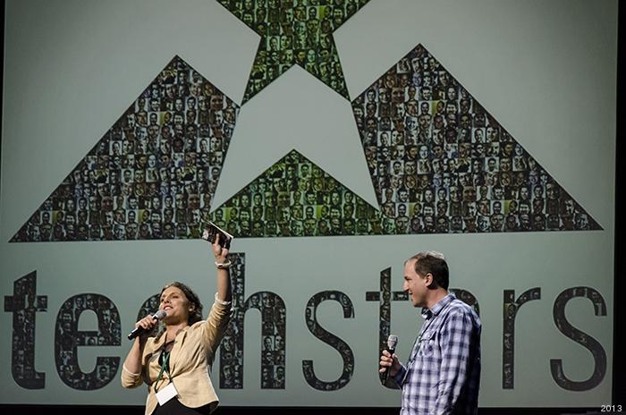 Colorado-based TechStars LLC held its first ever Austin demo day on Tuesday.