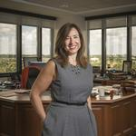 <strong>Christine</strong> <strong>Duffy</strong>: Carnival Cruise Line's new leader