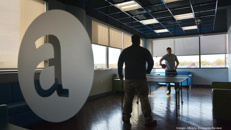 Apprenda, a software company based in Troy, New York, is expanding and looking to hire up to 50 employees at its Troy and New York City offices.