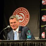 Atlanta Hawks ink extension deal with CBS Radio