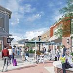 FIRST LOOK: TangerOutlets Delaware releases renderings, initial tenants