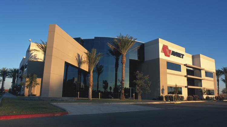 Avnet Inc. (#117) The Phoenix-based technology distributor is the highest-ranked Arizona company on the Fortune 500 list.