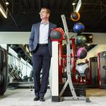 Strike CEO's passion for health filters into corporate culture