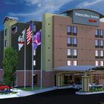 Proposed 140-room Oakland hotel looks to capture city's tourism boom