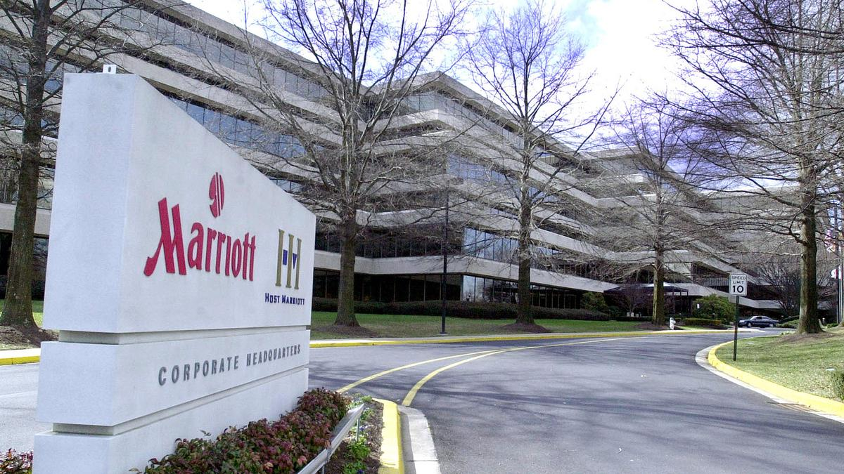 Marriott International To Acquire Starwood Hotels Resorts Worldwide Creating The World S Largest Hotel Company Charlotte Business Journal