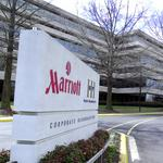​Marriott-Starwood merger subject of lawsuit by hotel owners