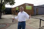 Scott Rohrman gave the DBJ a tour of some of the 34 properties in Deep Ellum.