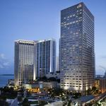 Miami Center office tower to undergo $20M renovations after Citigroup renews lease