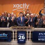 Xactly raises $56M in IPO that falls short of target range