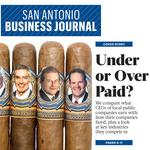 Cutting through the smoke of CEO pay (Video)