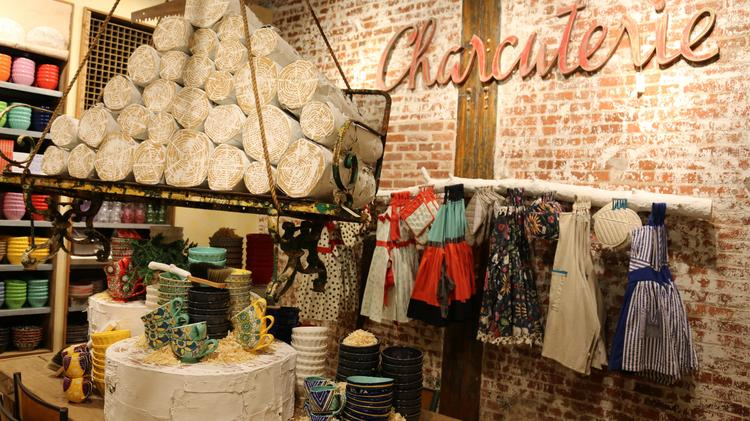75d6b370c8bb Anthropologie plans flagship store at Mall of America - Minneapolis ...
